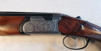 Sovrapposto Beretta mod. S 57 E cal.12 cod. 867