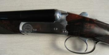 Doppietta Redolfi cal. 20 - Cod. 469