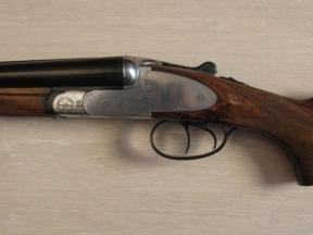 Doppietta F.lli Poli cal. 12 - Cod. 024