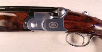 Sovrapposto Beretta mod. Ase 90 cal.12 cod. 811