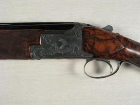 sovrapposto browning mod. game gun custom cal.12 cod. 620