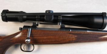 Carabina Mauser M03 Repetierbuchse cal.7x64 cod. 658