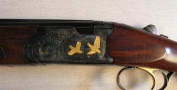 Sovrapposto Beretta mod. Silver Pigeon V cal.410 cod. 688
