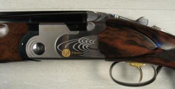 Sovrapposto Beretta mod. 682 Gold Sporting cal. 12 - Cod. 486