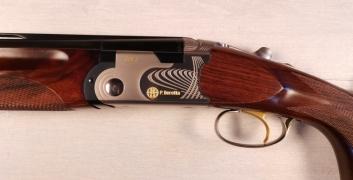 Sovrapposto Beretta mod. 686 E cal.12 cod. 809