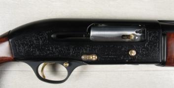 semiautomatico beretta mod. 302 cal 12 cod. 634
