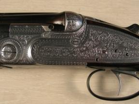 Sovrapposto Beretta mod. S3 cal. 12 - Cod. 349