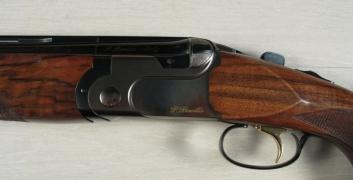 Sovrapposto Beretta mod. DT10 Trap cal. 12 - Cod. 442