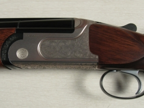 Sovrapposto Rizzini cal. 20 Magnum - Cod. 240