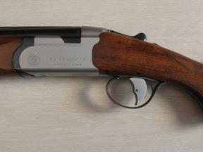 Sovrapposto Beretta cal. 12 mod. S55 BL2 - Cod. 014