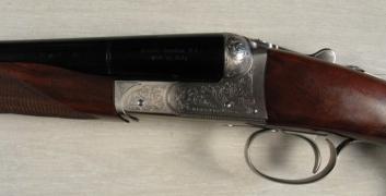 doppietta beretta mod. 471 silver hawk cal.12 cod. 613
