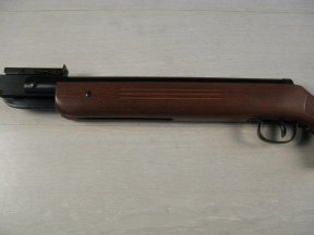 Carabina Brema cal. 4,5 - Cod. 512