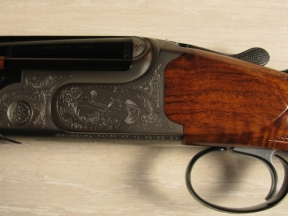 Sovrapposto Rizzini mod. Aurum Small Action cal. 28 - Cod. 115