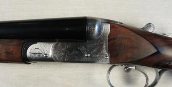 Doppietta Bernardelli mod. Emingway cal.12 cod. 702