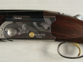 Sovrapposto Beretta mod. Ultralight cal. 12 - Cod. 354