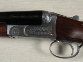 Doppietta Beretta mod. Silver Hawk cal. 20 - Cod. 387