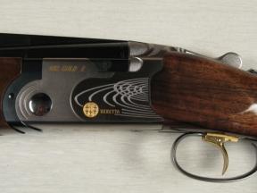 Sovrapposto Beretta mod. 682 Gold Sporting cal. 12 - Cod. 402