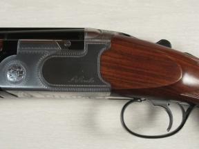 Sovrapposto Beretta mod. 680 cal. 12 - Cod. 233