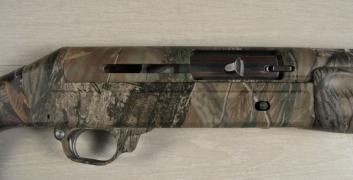 Semiautomatico Benelli mod. 121 Camouflage cal. 12 - Cod. 471