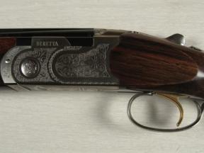 Sovrapposto Beretta mod. 686 Silver Pigeon I cal. 28 - Cod. 241
