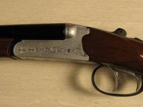 Doppietta Huglu cal. 410 - Cod. 186