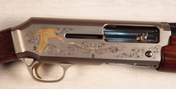 Semiautomatico Browning serie limitata cal.12 cod. 730