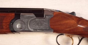 Sovrapposto Beretta mod. 686 Special cal.12 cod. 757