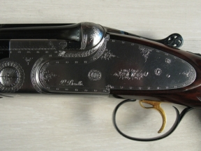 Sovrapposto Beretta mod. SO4 Trap cal. 12 - Cod. 319