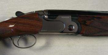 Sovrapposto P. Beretta mod.692 Trap cal.12 cod. 529
