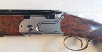 Sovrapposto Beretta mod. DT11 cal.12 cod. 901     NUOVO !!!!!