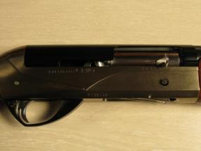 Semiautomatico Benelli mod. Raffaello Crio cal. 12 - Cod. 162