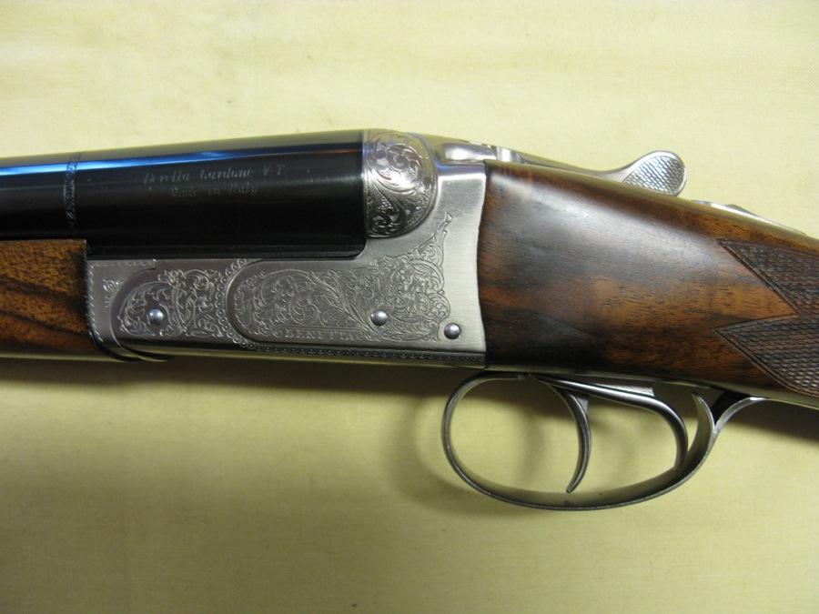 fucili doppiette sovrapposti usati